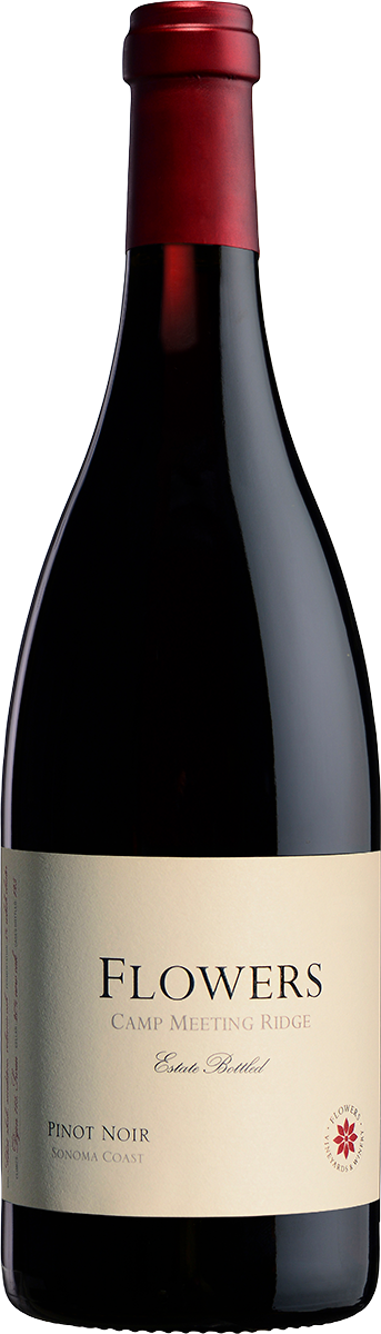 Camp Meeting Ridge Estate Pinot Noir
