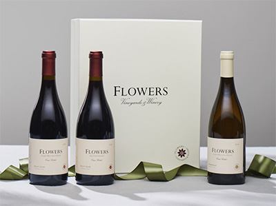 Flowers 2016 Estate Gift Set