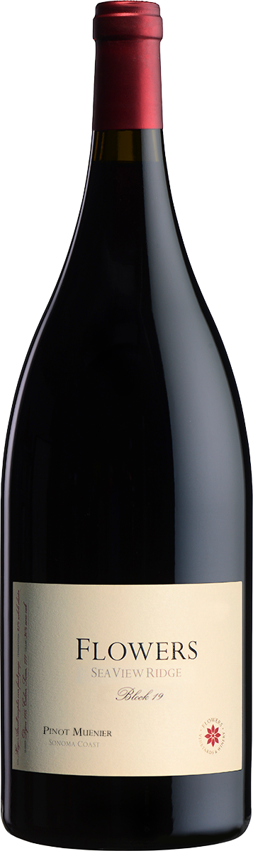 Sea View Ridge Estate Pinot Meunier Block 19