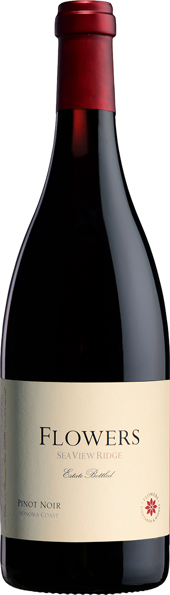 Sea View Ridge Estate Pinot Noir
