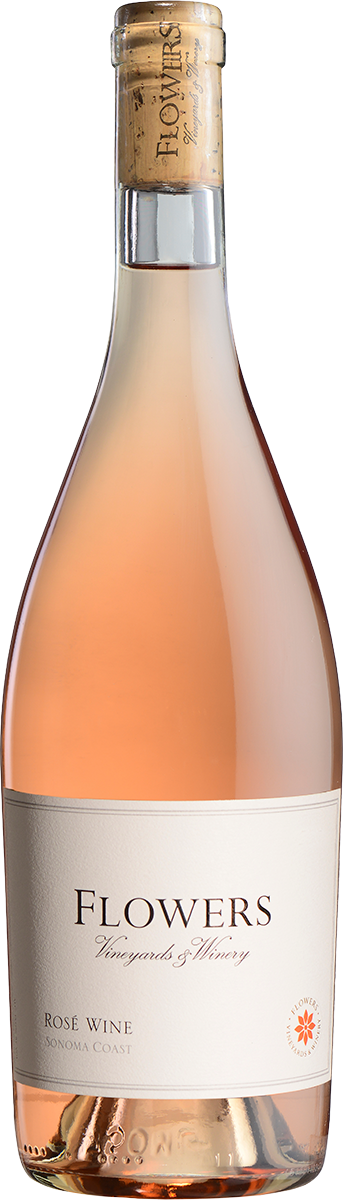 Sonoma Coast Rosé of Pinot Noir
