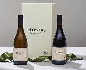 Flowers Sonoma Coast Gift Set